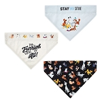Disney Tails Bandana Set for Dogs - Reigning Cats and Dogs
