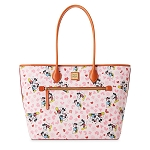 Disney Dooney and Bourke Bag - Mickey and Minnie Mouse Love - Tote