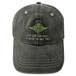 Disney Adult Baseball Cap - Star Wars - Yoda