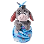 Disney Babies Plush Doll in Pouch - Eeyore