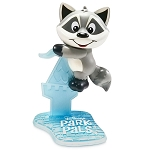 Disney Clip-on Figure - Park Pals - Pocahontas - Meeko