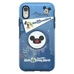 Disney OtterBox Phone Case w/ Pop Sockets Pop Grip  - Mickey Mouse - Walt Disney World Florida - iPhone XR