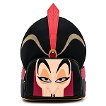 Disney Loungefly Mini Backpack - Aladdin's Jafar Cosplay Mini Backpack