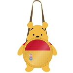 Disney Loungefly Backpack - Winnie The Pooh Pin Collector Backpack