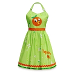 Disney Apron - Orange Bird