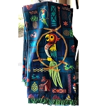 Disney Kitchen Towel - Tiki Room