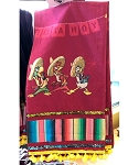 Disney Kitchen Towel - Three Caballeros
