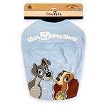 Disney Pet Wear - Spirit Jersey - Walt Disney World - Lady and the Tramp