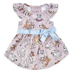 Disney Pet Wear Dress - Reigning Cats and Dogs - Disney Dogs