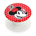 Disney PopGrip by PopSockets - Phone Accessory - Minnie Mouse