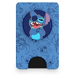 Disney PopWallet by PopSockets - Phone Accessory - Lilo and Stitch