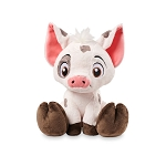 Disney Big Feet Plush - Moana Pua the Pig - Small