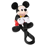 Disney Plush Backpack - Mickey Mouse - Tuxedo