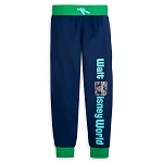 Disney Boys Sweatpants - Walt Disney World Classic D Logo