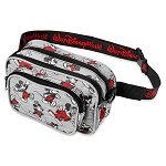 Disney Hip Pack - Walt Disney World - Mickey Mouse Sketch