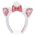 Disney Plush Ear Headband for Adults - The Aristocats - Marie