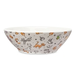 Disney Tails Pet Bowl - Reigning Cats and Dogs - Disney Cats
