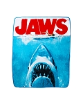 Universal Studios Throw - Jaws Poster