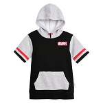 Disney Youth Hoodie - Our Universe - Marvel Logo