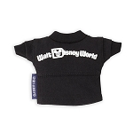 Disney nuiMOs Clothing Accessory - Walt Disney World - Spirit Jersey - Black