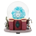Disney Snow Globe - Haunted Mansion - Madame Leota