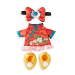 Disney nuiMOs Outfit Set - Chinese New Year - Dress