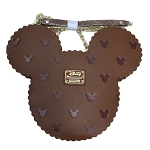 Disney Loungefly Crossbody Bag - Mickey Mouse Ice Cream Sandwich
