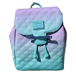 Disney Loungefly Mini Backpack - Little Mermaid Scales
