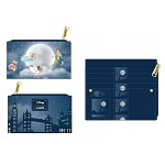 Disney Loungefly Flap Wallet - Peter Pan Star