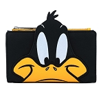 Disney Loungefly Cosplay Wallet - Daffy Duck