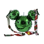 Disney Sipper - Jingle Bell - Mickey Icon - Green