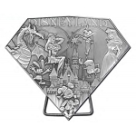 Disney 20th Anniversary of Disney Pins - #23 - 20 Years Jumbo Pin - Disneyland Resort - LE
