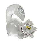 Disney Showcase Collection Figure - Cheshire Cat Clear