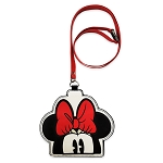 Disney ID Card Holder and Lanyard - Minnie Mouse
