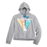 Disney Women's Hoodie - Pastel - Walt Disney World