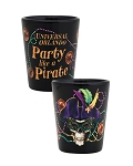 Universal Studios Florida Shot Glass - Mardi Gras - Party Like A Pirate