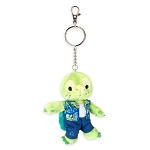 Disney Plush Keychain - Aulani Resort and Spa - Duffy's Friend - Olu