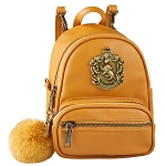 Universal Studios Mini Backpack - Harry Potter - Hufflepuff Crest