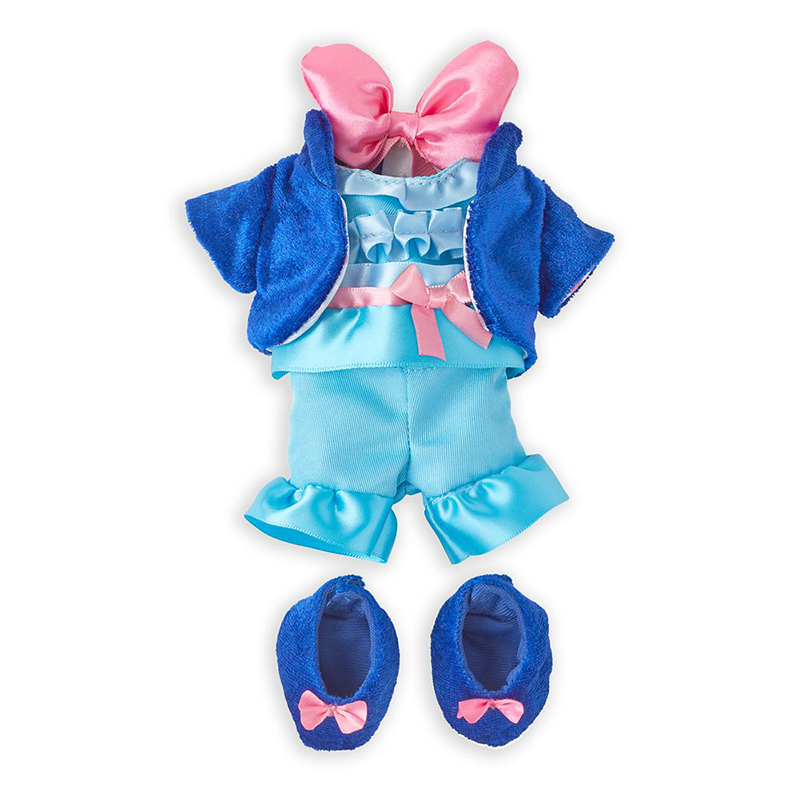 Disney nuiMOs Outfit Set by Wes Jenkins - Bo Peep Cosplay