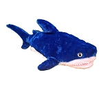 SeaWorld Plush - Mako Shark Puppet