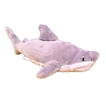 SeaWorld Plush - Great White Shark Puppet