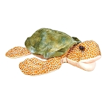 SeaWorld Plush - Sea Turtle Puppet