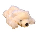 SeaWorld Plush - Polar Bear Puppet