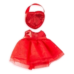 Disney nuiMOs Outfit Set - Valentine's Day Dress