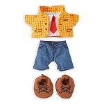 Disney nuiMOs Outfit Set by Wes Jenkins - Woody Cosplay