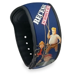 Disney MagicBand 2 Bracelet - Limited Release - Recess School's Out