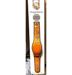 Disney MagicBand 2 Bracelet - Magic Kingdom - Frontierland