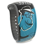 Disney MagicBand 2 Bracelet - Limited Edition - SOUL - Half Note Jazz Club
