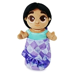 Disney Babies Plush Doll in Pouch - Jasmine