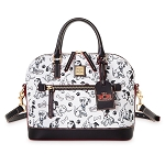Disney Dooney and Bourke Satchel Bag - 101 Dalmatians